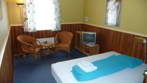 Motell Zimmer